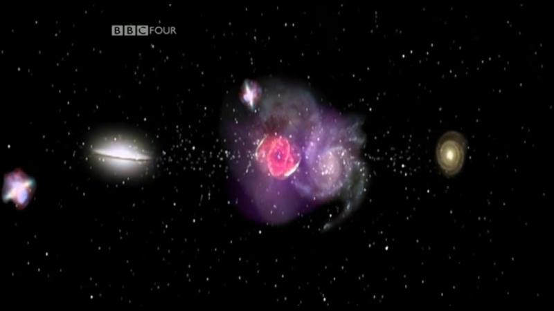 BBC: Атом. Ключ от космоса (эпизод 2)
