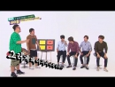 [Weekly Idol official] 150930 #CNBLUE dancing #SISTAR & #EXID Up & Down ep.218