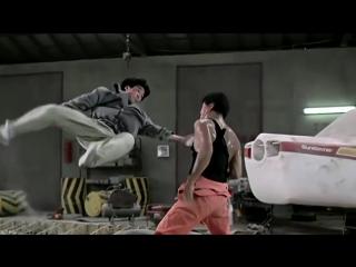 Hong Kong Cinema- Kung Fu Showcase