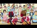 K-On! 2  Кэйон! 2 - 2 сезон 9 серия [Ancord]