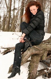 Екатерина Минина