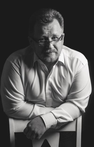 Павел Верстов