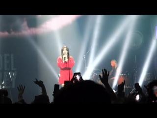 Lana Del Rey – Blue Jeans Live @ Endless Summer Tour Borgata Event Center