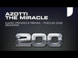 Azotti - The Miracle (Kago Pengchi Remix - Focus One Rework) Mondo Records