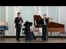 Mozart - Kegelstatt Trio (K. 498) - HIP