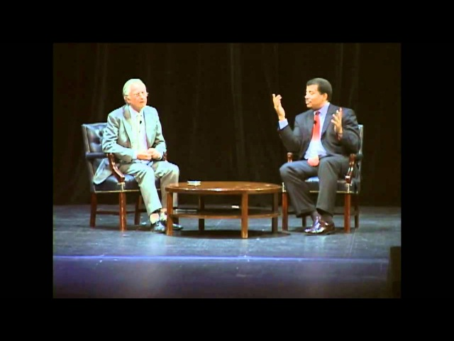The Poetry of Science: Richard Dawkins and Neil deGrasse Tyson