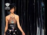 Best Of Fashion TV Part 36 Model Oops 2
