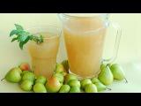 Как приготовить лимонад Дюшес