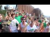 I'm Shmacked The Movie WVU St. Patricks Day ft. Huey Mack