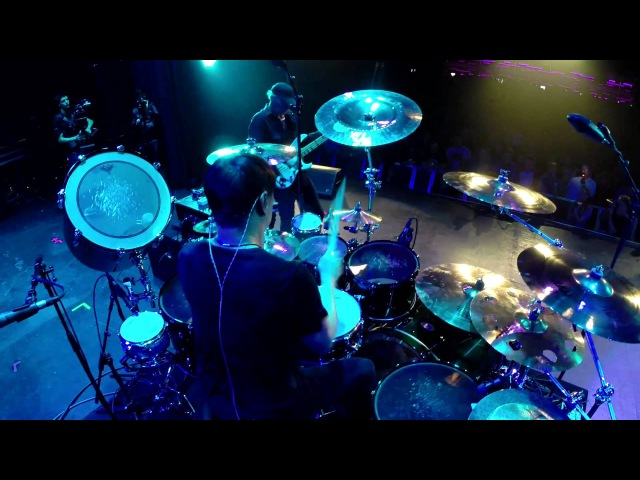 Ray Luzier plus special guests -- Guitar Center Drum-Off Finals