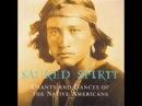 Sacred Spirit Brandishing the Tomahawk