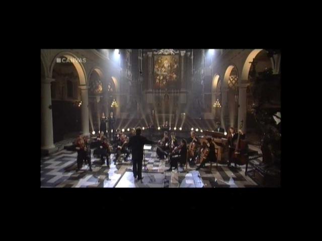 J.S.Bach Et Misericordia from Magnificat BWV 243 - Dir.Herreweghe