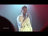 ADAM LAMBERT - Wicked Game - Morongo 71815