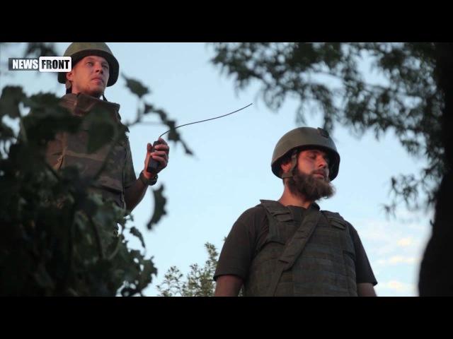 3-я рота Боцмана ОМБ Викинги на высотах у Белой Каменки [18] 15.08.2015
