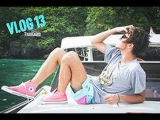 Roma Acorn РОМА ЖЁЛУДЬ - VLOG 13! Thailand Тур по островам