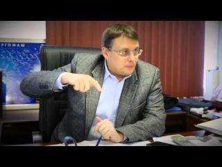 Евгений Федоров, о скандале в блогосфере вокруг Ирины Володченко.