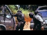На Украине запретили фильмы РФ про полицейских, военных и спецназовцев