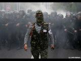 Адская Новороссия Отряд Сварожичи! Исповедь Командира