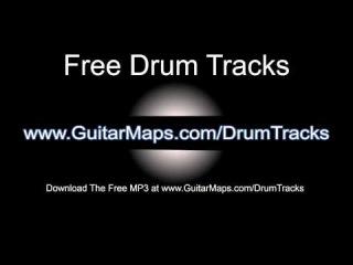 Drum Backing Track Blues 70 BPM Rock Blues Beat Free MP3 Drum Tracks