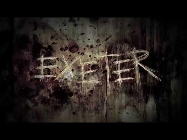 Экзетер Exeter (2015) ужасы
