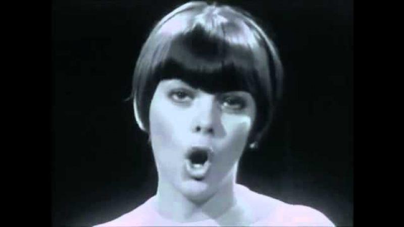 Mireille Mathieu - Paris en colère (1966)