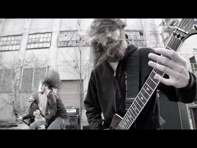 Lazarus A.D. Absolute Power (OFFICIAL VIDEO)
