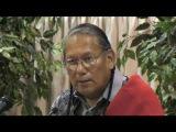 R. Carlos Nakai awarded the Arizona Indian Living Treasures Award