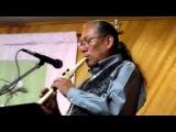 R. Carlos Nakai and Will Clipman -