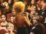 Жанна Фриске - Моей душе покоя нет (Премия GQ 2006).mpg