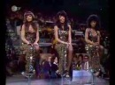 -The Three Degrees- -When will I see you again-