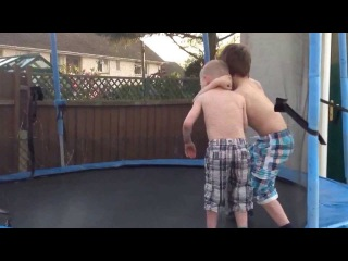Wwe kids wrestling