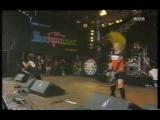 White Zombie - Bizarre Festival (1995) full