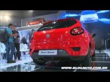 Fiat Bravo 2015 - Apresentação Salão do Automóvel - BlogAuto