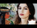 Секреты красоты царицы Клеопатры История косметики и парфюмерии ☥ Anisia Beauty