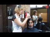 Как делается ламинирование волос в салоне