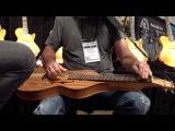 Randy Kohrs and Brent Mason Jam at Summer NAMM in Nashville TN