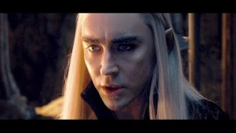 THRANDUIL | The Light Crusaders.