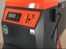 Automatický kotel VERNER na spalování obilí, agropelet a dřevěných pelet