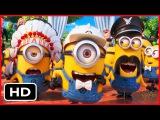 Minions Animation Movies - Minions Cartoon Disney Full Movie English - Les Minions En Francais