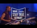 Carl Craig Boiler Room &amp Ballantine's Stay True Germany Live set