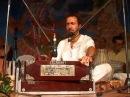 2008 09 16 HG Sarvatma Das on UF Kirtan 2