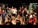M.A.D. Band - Babushka \ Vot Eto Da- live at Pod Parou(CZ) 2014