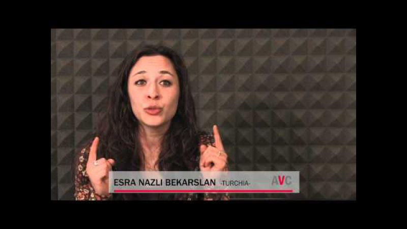 Permesso di soggiorno 4 - Esra Nazli Bekarslan, Turchia