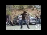Sage Francis Dance Battle Part 1
