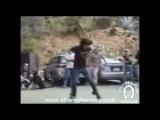 Sage Francis Dance Battle  Part 1