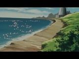Captain Harkock / Космический Пират Капитан Харлок 35 серия [Озвучка: Paralaks & Horomi]