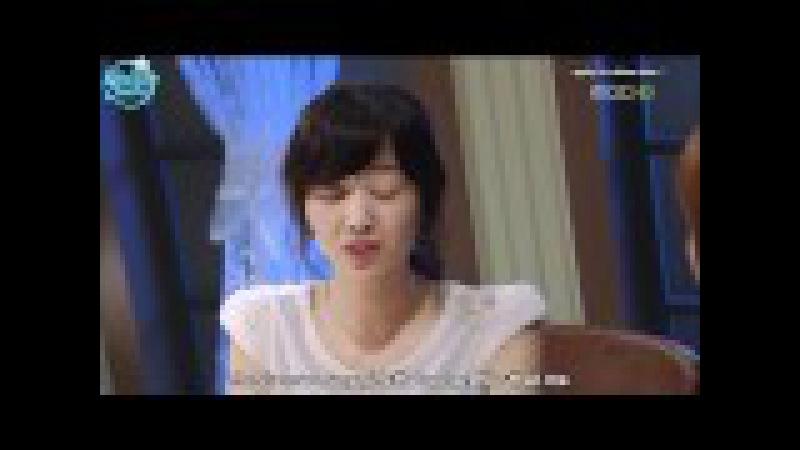 {SHINeeSubs} 090813 Taehee Hyegyo Jihyun EP117 (Taemin Cut)