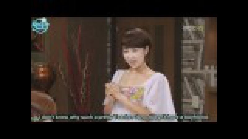 {SHINeeSubs} 090717 Taehee Hyegyo Jihyun EP99 (Taemin Cut)