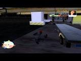 GTA III - Frosted Winter Bodycast HD