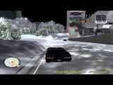 GTA III - Frosted Winter - Місія 52 Booby Trap HD